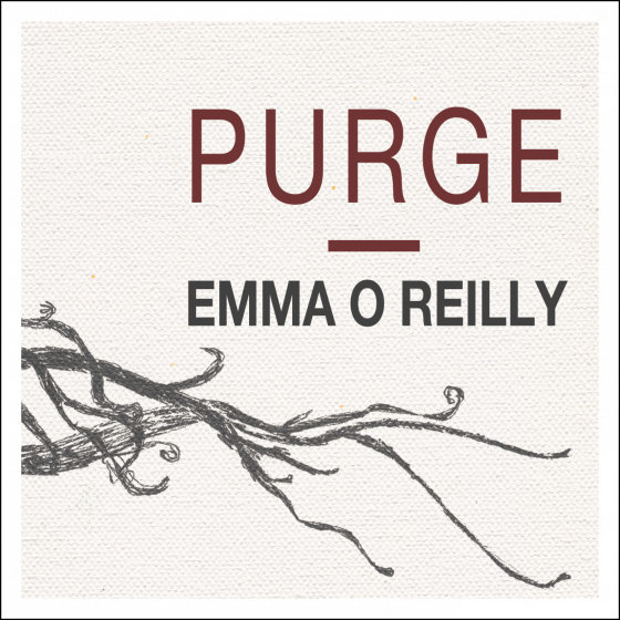 Emma O'Reilly Purge Album